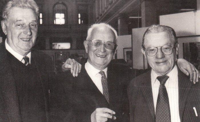 Michel Casteels (1917-1996)
