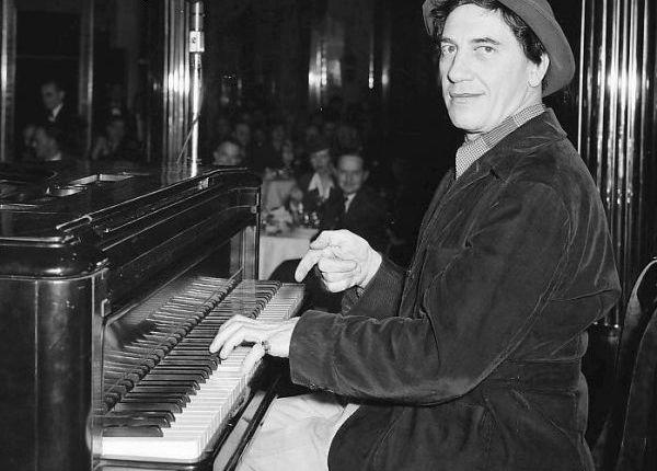 Chico Marx (1887-1961)