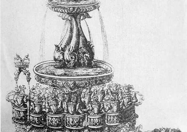 440 jaar geleden: eerste voorstelling van le Ballet comique de lareine