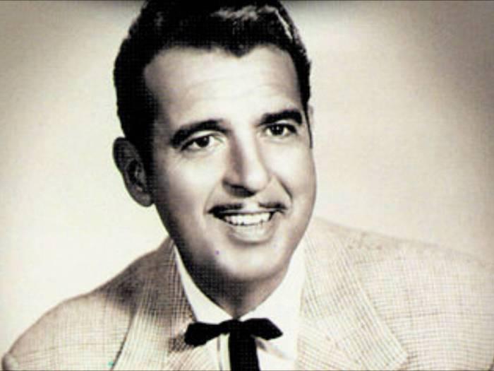 Tennessee Ernie Ford(1919-1991)