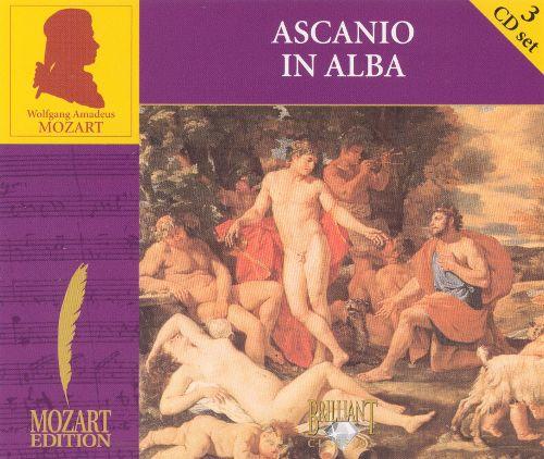 """250 jaar geleden: oerpremière van """"Ascanio inAlba"""""""
