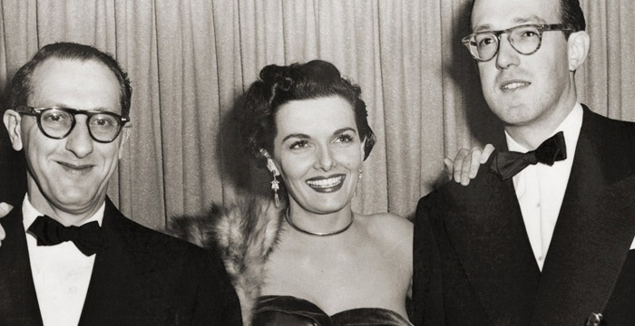 Jay Livingston (1915-2001)