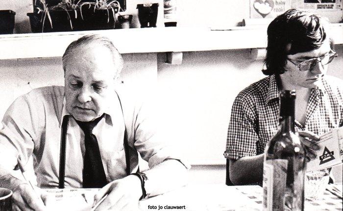 20 jaar geleden: geschrapt als beroepsjournalist