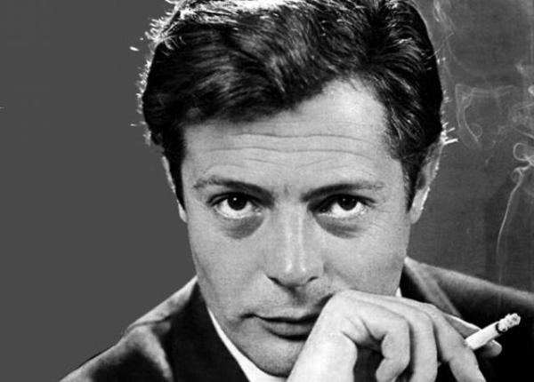 Marcello Mastroianni (1924-1996)