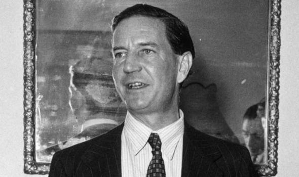 Kim Philby (1912-1988)