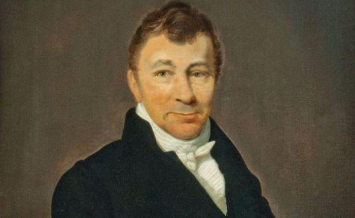 A.C.W.Staring (1767-1840)