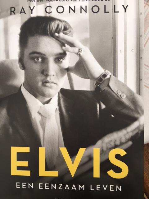 Ann-Margret en Elvis