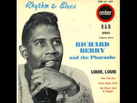 Richard Berry (1935-1997)