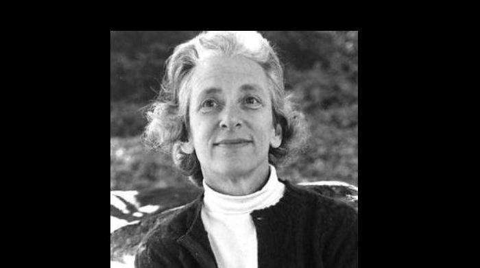 Barbara Tuchman (1912-1989)