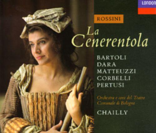 """200 jaar geleden: creatie van """"La Cenerentola"""""""