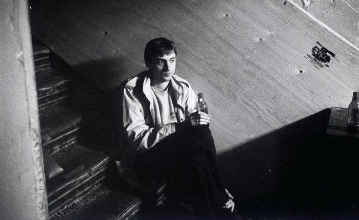 Marc Mijlemans (1958-1987)