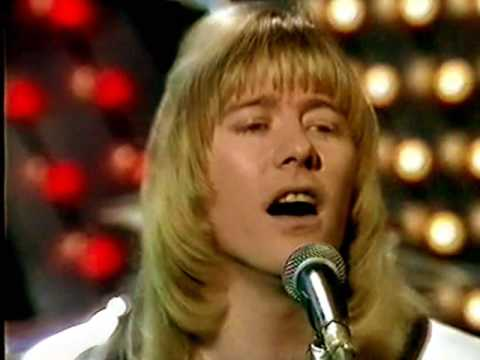 Brian Connolly (1945-1997)