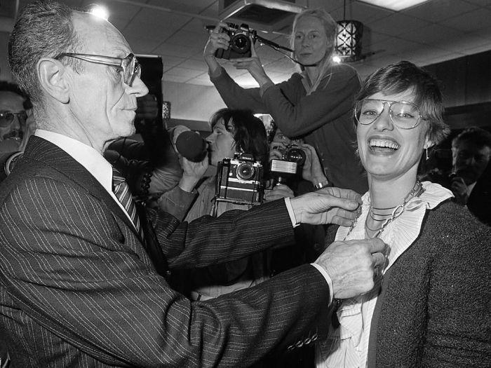 35 jaar geleden: de eerste en enige CPN-burgemeester