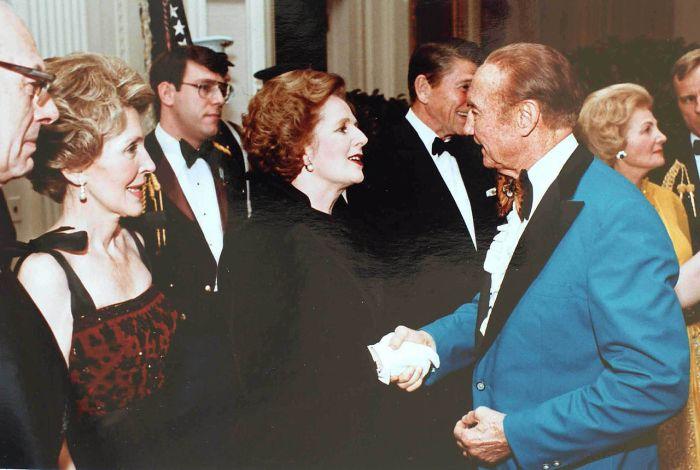 45 jaar geleden: senator Strom Thurmond wil John & Yoko uit deVS