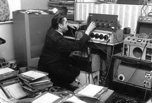 Vijftig jaar geleden stierf Joe Meek, dekattenkoning