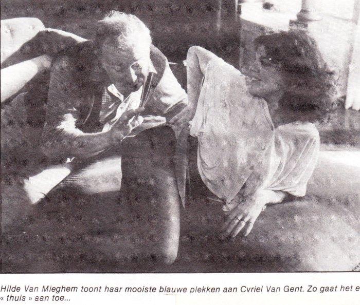 Cyriel Van Gent(1923-1997)