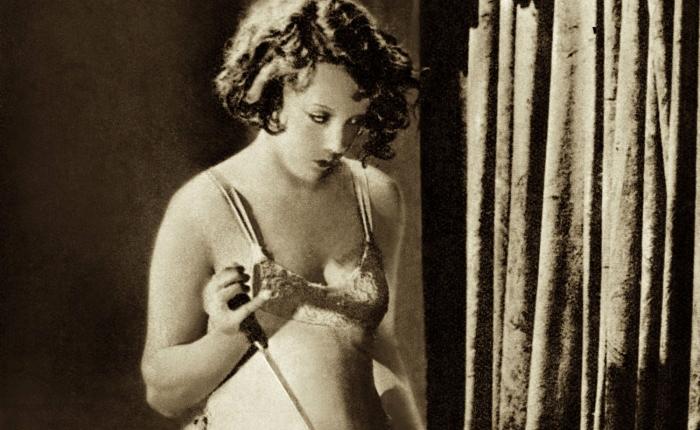 Anny Ondra (1903-1987)