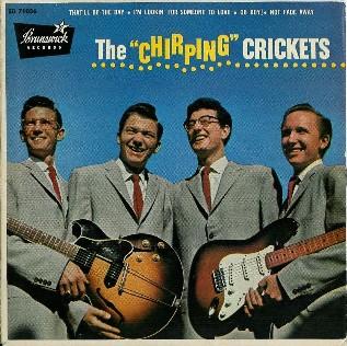 """Zestig jaar geleden werd de hitversie van """"That'll be the day""""opgenomen"""