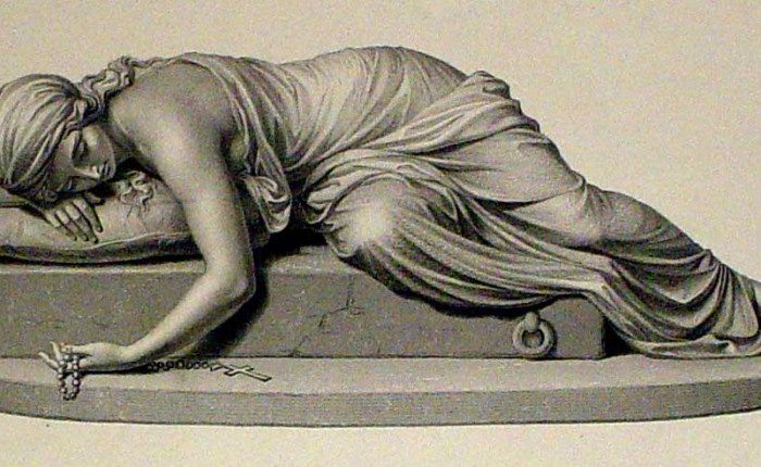Beatrice Cenci (1577-1599)
