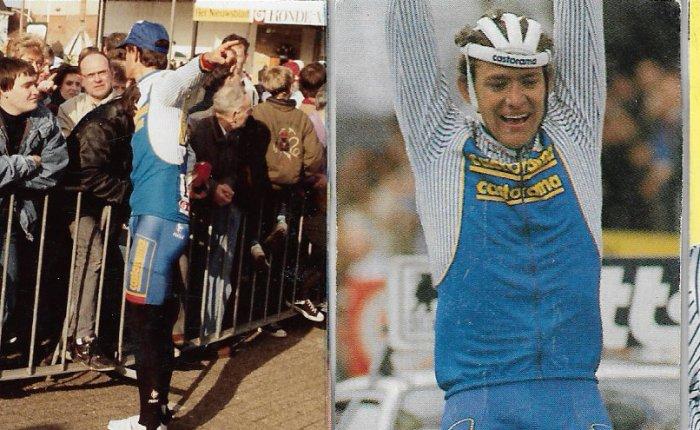 25 jaar geleden: Jacky Durand wint de Ronde Van Vlaanderen…