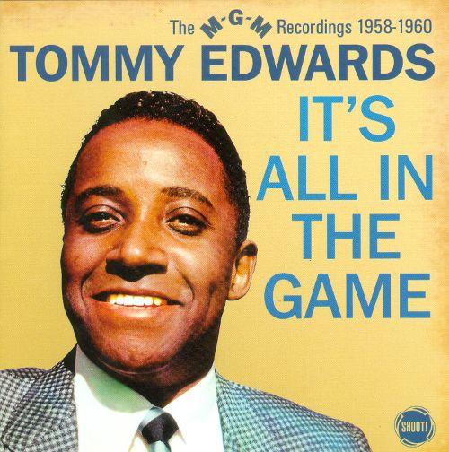Tommy Edwards (1922-1969)