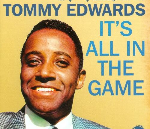 Tommy Edwards (1922-1969)