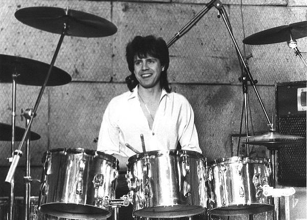 Mick Tucker (1947-2002)