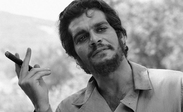 Omar Sharif (1932-2015)