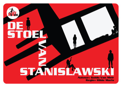 """De stoel van Stanislavski"""