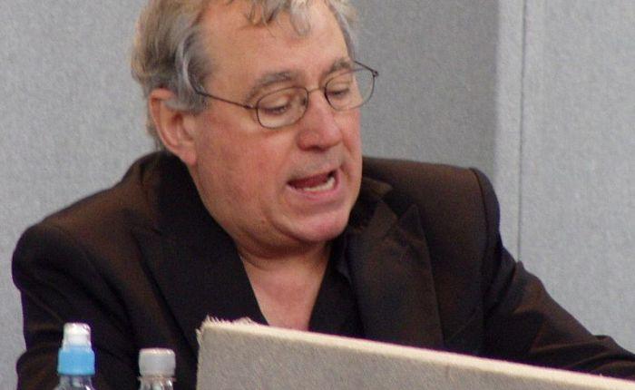 Terry Jones (1942-2020)