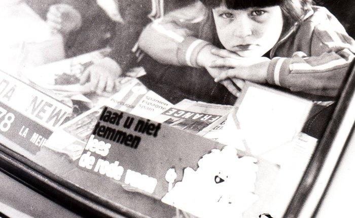 25 jaar geleden: de laatste RodeVaan