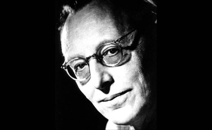 Carl Orff (1895-1982)