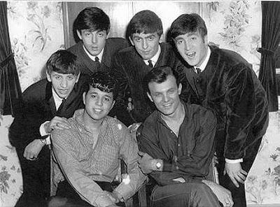 55 jaar geleden: The Beatles alstrio