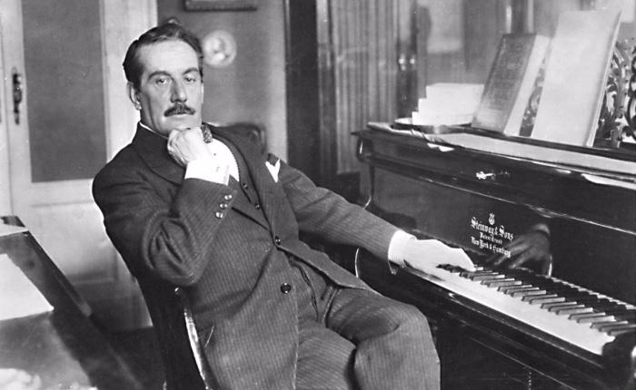 """Honderd jaar geleden: première van """"La Rondine"""" inMonte-Carlo"""