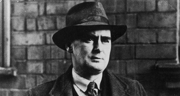 Flann O'Brien (1911-1966)
