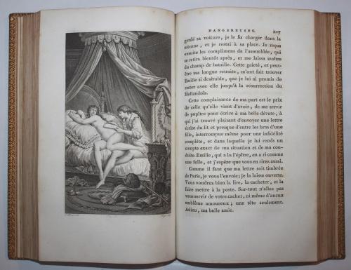 """235 jaar geleden: """"Les Liaisons Dangereuses"""""""