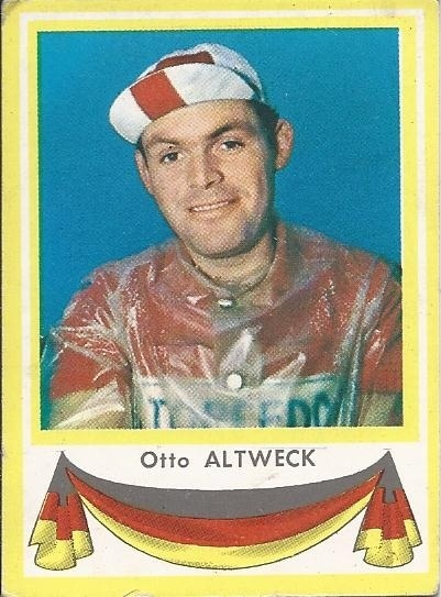 Otto Altweck