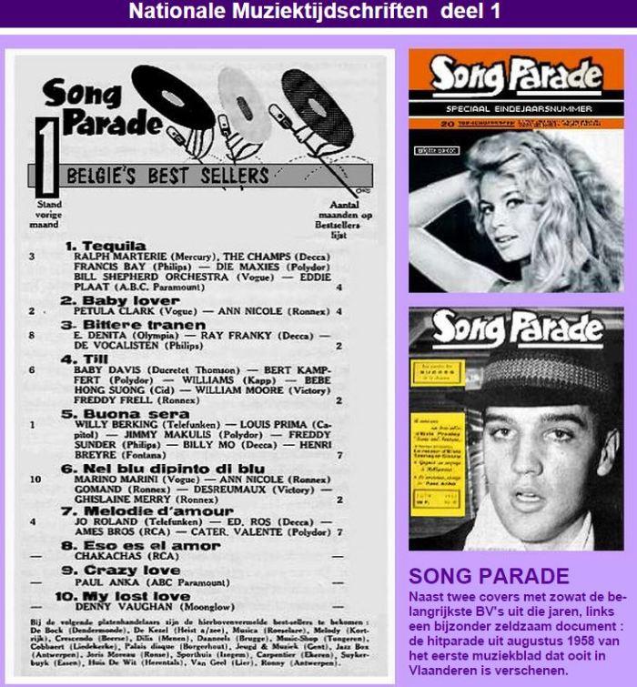 Song Parade1