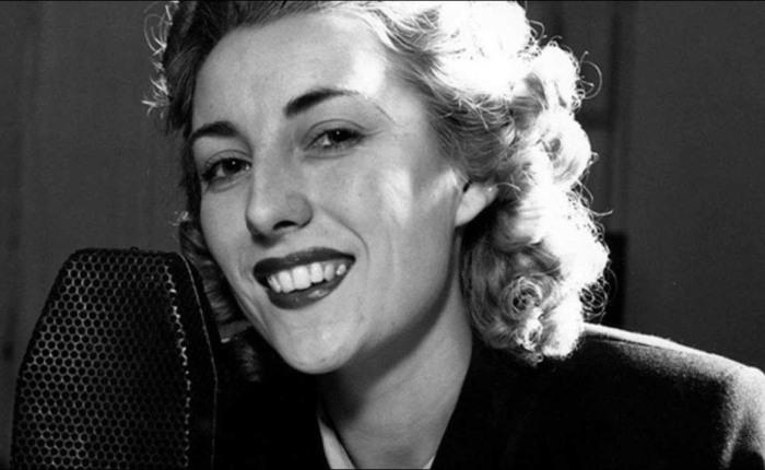 Vera Lynn (1917-2020)