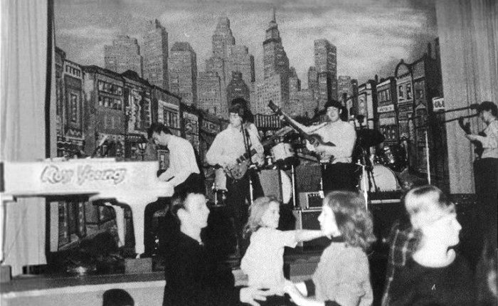 55 jaar geleden: The Beatles in de Star Club