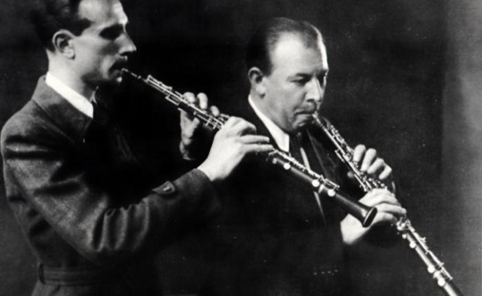 Haakon Stotijn (1915-1964)