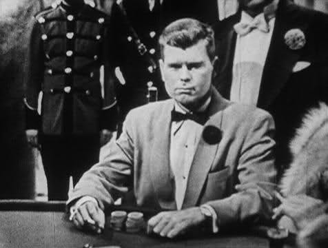 Barry Nelson (1917-2007)