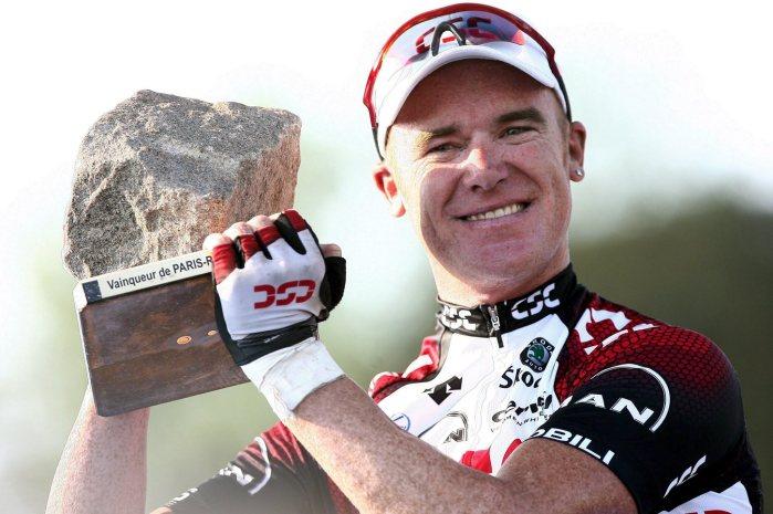Tien jaar geleden: Stuart O'Grady wint als eerste niet-Europeaan eenklassieker