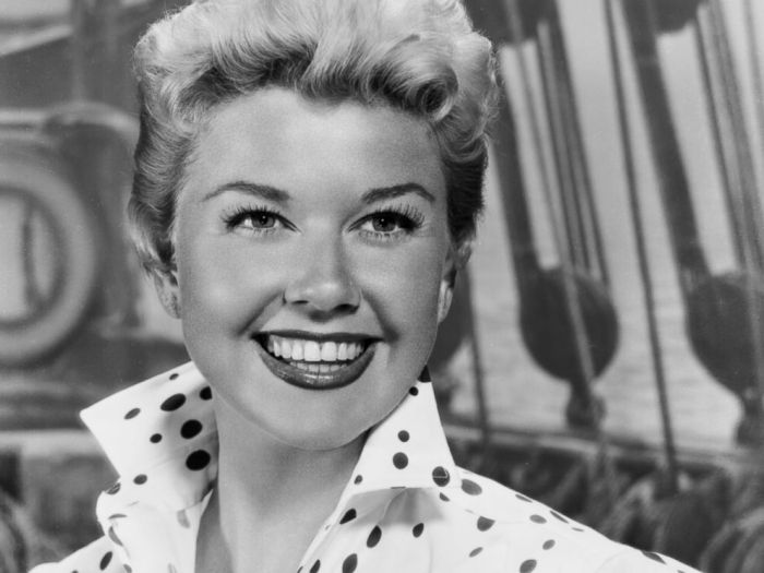 Doris Day (1922-2019)