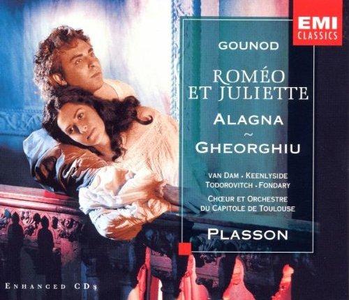 """150 jaar geleden: creatie van """"Roméo etJuliette"""""""