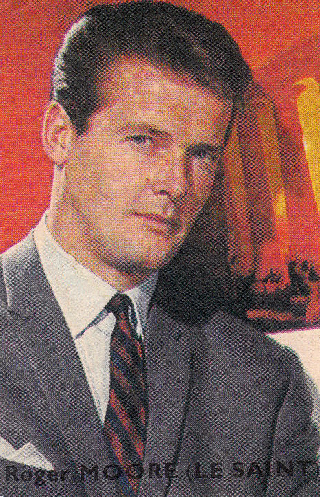 36 Roger Moore