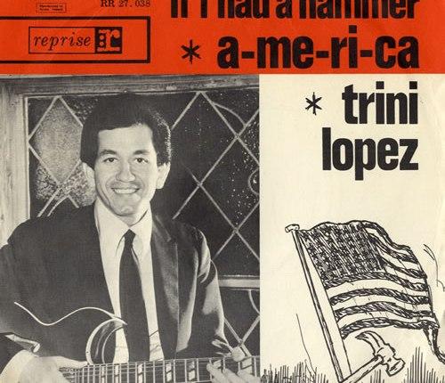 Trini Lopez (1937-2020)