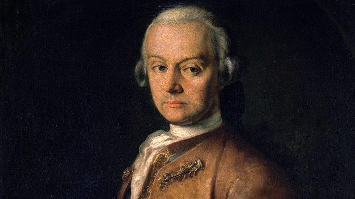 Leopold Mozart (1719-1787)
