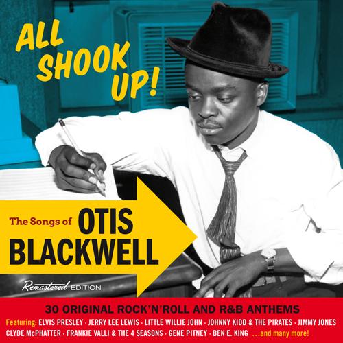 Otis Blackwell (1931-2002)