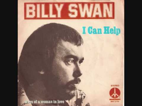 Billy Swan wordt 75…